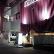ホテル エンペラー(全国/ラブホテル)の写真『朝の外観①』by 少佐