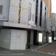 KEIHAN (けいはん)(全国/ラブホテル)の写真『夕方の外観①』by 少佐