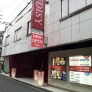 ホテル レディシー(RADISY)(全国/ラブホテル)の写真『夕方の外観③』by 少佐