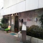 ホテル ルームイン舞(全国/ラブホテル)の写真『夕方の外観②』by 少佐