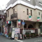 松屋(全国/ラブホテル)の写真『夕方の外観①』by 少佐