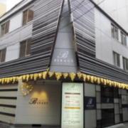 Berage(ベラージュ)(全国/ラブホテル)の写真『夕方の外観②』by 少佐