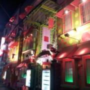 日本橋リトルチャペルクリスマス(全国/ラブホテル)の写真『昼の外観③』by 少佐