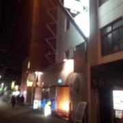 ホテル ガルボ(全国/ラブホテル)の写真『夕方の外観③』by 少佐