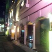 ホテル ピュア(全国/ラブホテル)の写真『昼の外観①』by 少佐