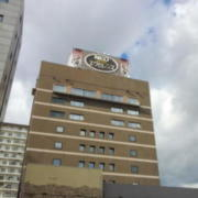 NEOエクセレンス(ネオエクセレンス)(全国/ラブホテル)の写真『昼の外観②』by 少佐