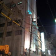 ファーストポケット(全国/ラブホテル)の写真『昼間の外観』by 郷ひろし(運営スタッフ)