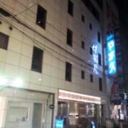 ホテル やま久(全国/ラブホテル)の写真『昼間の外観』by 郷ひろし(運営スタッフ)