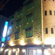 HOTEL ef(エフ)(全国/ラブホテル)の写真『正面玄関』by 甘えん坊将軍