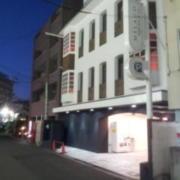 ミラーゴ(全国/ラブホテル)の写真『夜の外観①』by 少佐