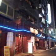 ユーズアネックス(全国/ラブホテル)の写真『昼前の駐車場出入口付近③』by 少佐
