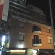 HOTEL WILL BAY CITY(全国/ラブホテル)の写真『昼の外観 (南東から)』by ホテルレポったー
