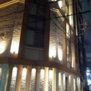 トワイライトイン(全国/ラブホテル)の写真『夕方の入口付近』by 少佐