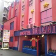 ホテル ローラン 難波(全国/ラブホテル)の写真『昼過ぎの外観②』by 少佐