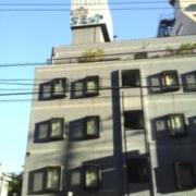 ホテル サミット(全国/ラブホテル)の写真『昼の外観  正面南側概観』by ルーリー9nine