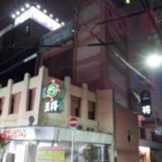 ホテル 王将(全国/ラブホテル)の写真『夕方の外観②』by 少佐