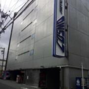HOTEL COSMO(コスモ)(全国/ラブホテル)の写真『昼前の外観②』by 少佐