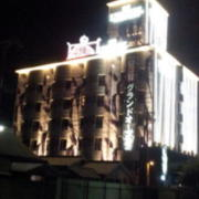 HOTEL L'HOTEL(ホテル ロテル)(全国/ラブホテル)の写真『昼前の外観②』by 少佐