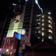 ホテル is(アイエス)(全国/ラブホテル)の写真『朝の外観②』by 少佐