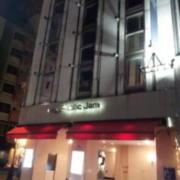 ホテル パブリックジャム(全国/ラブホテル)の写真『昼間の外観』by 郷ひろし(運営スタッフ)