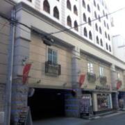 HOTEL LUXE(リュクス)(全国/ラブホテル)の写真『夕方の外観②』by 少佐