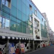 ホテル ラピス(全国/ラブホテル)の写真『夕方の外観②』by 少佐