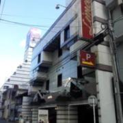 ホテル リムジン 新栄店(全国/ラブホテル)の写真『夕方の外観②』by 少佐