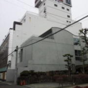 HOTEL&SPA 更(スパさら)(全国/ラブホテル)の写真『朝の外観⑤』by 少佐