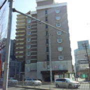 HOTEL felice 名駅(全国/ラブホテル)の写真『昼の外観③』by 少佐