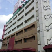 ホテル ZERO(ゼロ)(全国/ラブホテル)の写真『昼の外観⑤』by 少佐