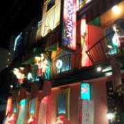 梅田リトルチャペルクリスマス(全国/ラブホテル)の写真『昼間の外観(細い路地を入った所にありました)』by 郷ひろし(運営スタッフ)