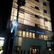 ホテル element(エレメント)(全国/ラブホテル)の写真『昼間の外観』by 郷ひろし(運営スタッフ)