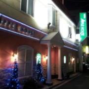 アップルハウス(全国/ラブホテル)の写真『昼間の外観』by 郷ひろし(運営スタッフ)