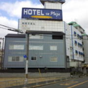 桜宮プラザ(全国/ラブホテル)の写真『昼過ぎの外観①』by 少佐