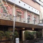 ホテル 富貴(全国/ラブホテル)の写真『昼過ぎの外観①』by 少佐