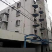 ホテル ロワール(全国/ラブホテル)の写真『朝の外観②』by 少佐