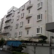 ホテル ウェディングベル(全国/ラブホテル)の写真『朝の外観②』by 少佐