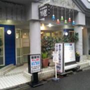 ホテル ロンリーハート(全国/ラブホテル)の写真『朝の入口付近②』by 少佐