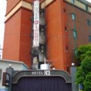 ホテル NOI(全国/ラブホテル)の写真『昼の外観』by くんにお