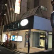 松戸グランドホテル(全国/ラブホテル)の写真『夕方の外観・北東側』by 少佐