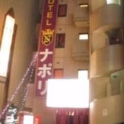ホテル ナポリ(全国/ラブホテル)の写真『昼の外観  全景』by ルーリー9nine