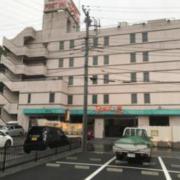 ホテル ファーストイン(全国/ラブホテル)の写真『夕方の外観・南側』by 少佐