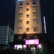 ドンキーズジャングル(全国/ラブホテル)の写真『夕方の外観・北東側』by 少佐