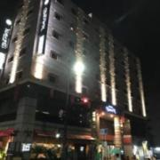 ホテル バロン千葉中央(全国/ラブホテル)の写真『昼の外観・西北側』by 少佐