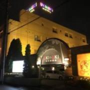 HOTEL UKIUKI(ウキウキ)(全国/ラブホテル)の写真『昼の外観・北西側』by 少佐