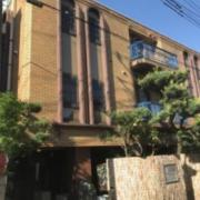 ホテル サンパール(全国/ラブホテル)の写真『朝の外観②』by 少佐