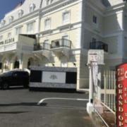 ホテル ELDIA(エルディア)(全国/ラブホテル)の写真『午前の外観①』by 少佐