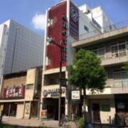 ラムセスリゾート(全国/ラブホテル)の写真『建物外観』by