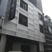 HOTEL MYTH BS(マイスビーエス)(全国/ラブホテル)の写真『朝の外観①』by 少佐