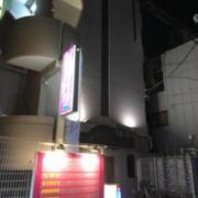 ホテル マガンダ(全国/ラブホテル)の写真『朝の外観①』by マーケンワン